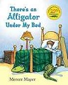 picture book there's an alligator under my bed