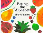 eating the alphabet picture book