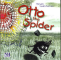 otto the spider book