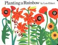 planting a rainbow picture book activities