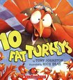 Picture Book Ten Fat Turkeys