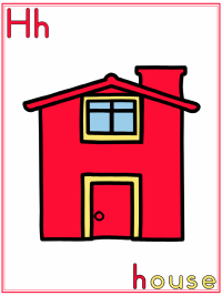 Homes and Houses Theme Preschool Activities and Crafts