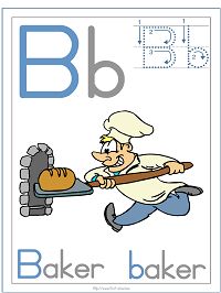 Baking | Sequencing | Nutrition: Grain Group Preschool Lesson Plan Printable Activities