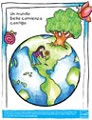 free online coloring books for an earth day theme