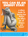 Horton:  You Can Be An Energy Star