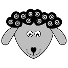 Baa, Baa, Black Sheep Craft