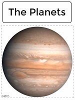 planets card 2 for banner or mobile