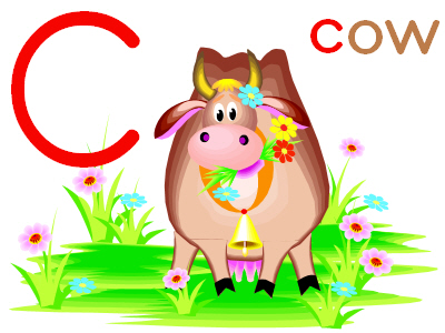 Cow Theme Preschool Activities and Crafts | Cattle