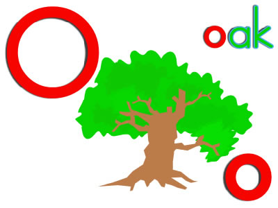 Alphabet Letter O Preschool Activities and Crafts
