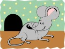 mouse preschool activities, crafts and coloring pages
